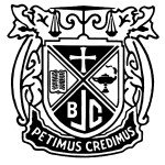 BJU Crest from 1946