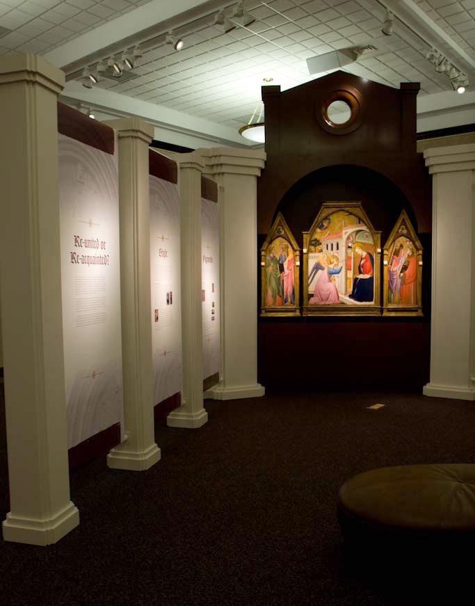 Tommaso Del Mazza Exhibition